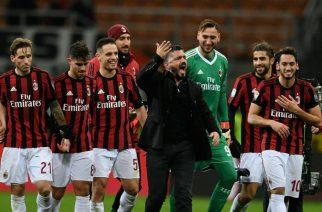 Emocje w doliczonym czasie gry? W tym sezonie gwarantuje to AC Milan!