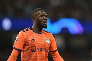 Pomocnik Lyonu odejdzie latem do Premier League?