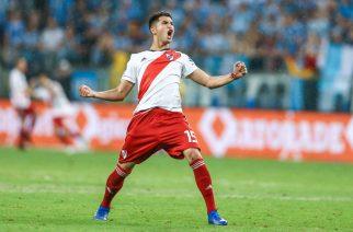Transfer Palaciosa został  już całkowicie dogadany z Realem Madryt