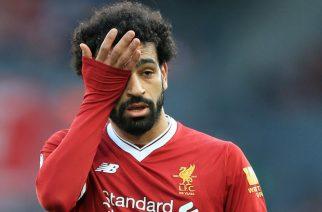 Statystyka nie kłamie. Mohamed Salah znika w ważnych meczach