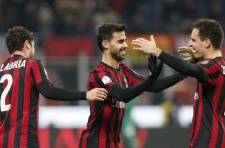 Dotkliwa strata Milanu. Włoski klub do końca sezonu musi radzić sobie bez kluczowego zawodnika