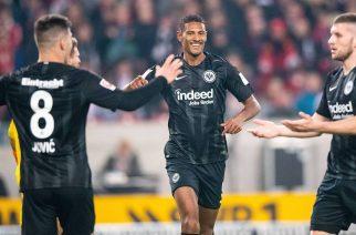 Być jak Eintracht. Nawet Bayern o takiej sytuacji może tylko pomarzyć
