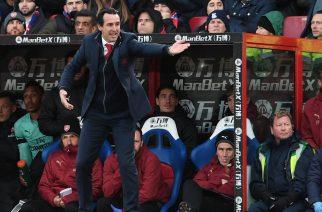 Arsenal chce wzmocnić pomoc. Unai Emery sięgnie po byłego podopiecznego!