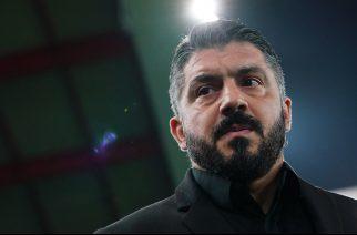 Nowa miotła nie pomogła. Gattuso mocno przejechał się po piłkarzach Napoli