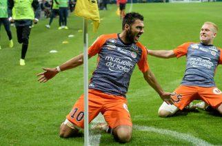 Kolejny pretendent do TOP4 w Ligue 1? Montpellier idzie jak burza
