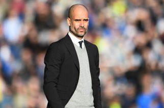 Guardiola odpowiedzialny za problem niemieckiej piłki?