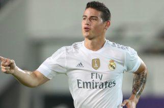 Poznaliśmy nowy klub Jamesa?! Sensacyjny transfer Kolumbijczyka