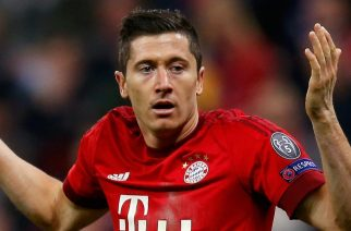 """Lewandowski i Real? Zahavi robił co mógł, ale Robert """"nie rozumie piłkarskiego biznesu"""""""