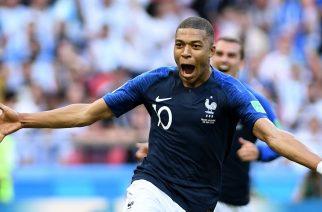 """Mbappe """"wyjaśnił"""" Złotą Piłkę: """"Messi i Ronaldo jej nie dostaną, ale…"""""""