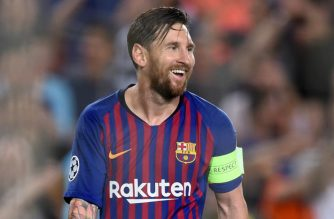 """Naj, naj, naj…"" – Messi kolejny raz zadziwia świat"