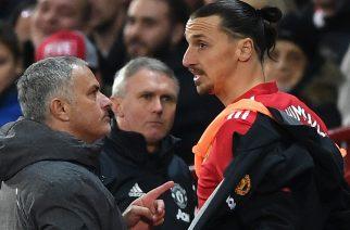 Jose Mourinho i Zlatan Ibrahimović