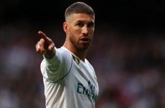 Sergio Ramos narobił sobie kłopotów. Piłkarz Realu przyznał się do celowej żółtej kartki