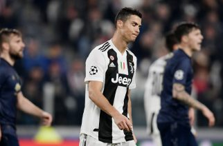 """Ronaldo: """"Manchester nie zrobił nic, by wygrać"""""""