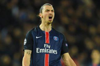 """Zlatan Ibrahimović: """"Nie chciałem do PSG. Zrobili to bez mojej wiedzy"""""""
