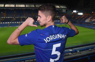 """""""On naprawdę chciał grać dla Guardioli"""" – matka Jorginho zdradza kulisy transferu syna"""