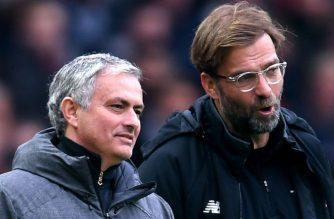 """""""Żaden z graczy United nie znalazłby się w jedenastce Liverpoolu"""""""