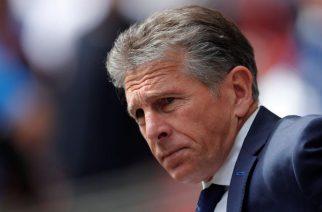 Claude Puel traci grunt pod nogami. Kolejny trener pożegna się z posadą w Premier League?