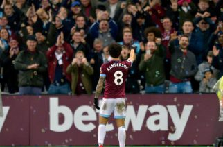 """""""Młoty"""" w końcu wbijają gwoździe. West Ham zaczyna piąć się w górę!"""
