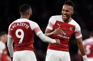 Kulisy transferu Aubameyanga do Arsenalu. Kluczem pomocna dłoń od Chelsea