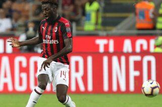 """Gattuso słodzi Bakayoko: """"W pewnym sensie rozebrał się i oddał mi…"""""""