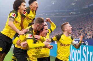 Nie żadne Bayerny – Borussia z niemieckim rekordem Ligi Mistrzów