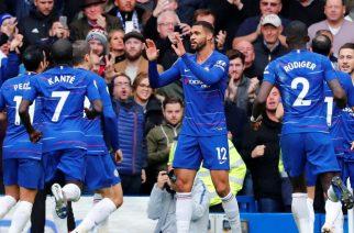 """Piłkarze Chelsea nie mają odpowiedniej mentalności. Czy """"The Blues"""" utrzymają miejsce w TOP4?"""