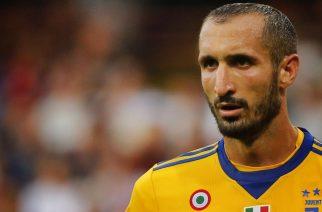 Pojednanie wrogów. Chiellini w imieniu Juventusu upamiętni Astoriego