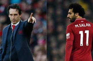 Emery sprzeciwił się ściągnięciu Salaha. Twierdził, że nie nadaje się do wielkiego klubu