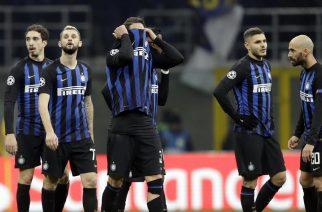 Włoska piłka (nie) wstaje z kolan