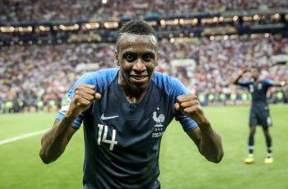 Blaise Matuidi opuszcza Juventus. Francuz przenosi się do MLS!
