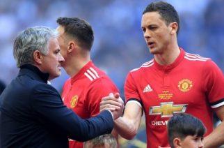 """""""Musimy wziąć odpowiedzialność"""" – Nemanja Matic komentuje ostatnie tygodnie Manchesteru"""