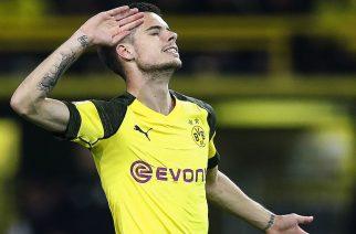 Wonderkid rdzewieje. Julian Weigl opuści BVB w poszukiwaniu minut?