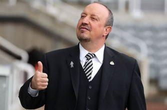 Rafael Benitez chce wrócić do Newcastle. Hiszpan ma już przygotowany plan transferowy!