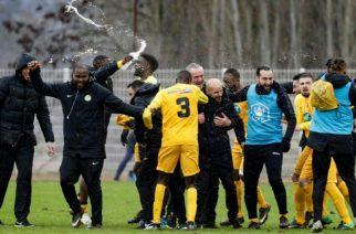 Emeryci-amatorzy lepsi od drużyny Ligue 1. Największa hańba XXI wieku