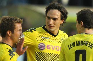 """Borussia mówi """"pas!"""" – koniec z byciem dostawcą dla największego rywala"""