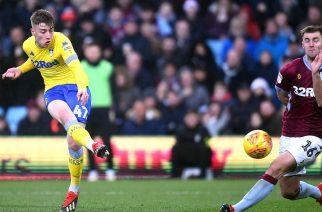99,9% – Leeds United wychowankami stoi