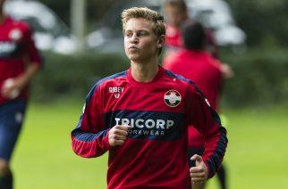 Sprzedany za bezcen, dziś ta decyzja się spłaca. Willem II zarobił na transferze Frenkiego de Jonga!