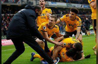 Wolverhampton – Crystal Palace. Typy, kursy (08.01.2021)