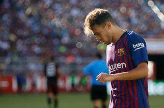 Transfer za milion euro. Sevilla sprowadza piłkarza Barcelony!