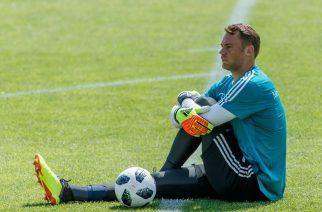 """Neuer o problemach: """"Moja kariera mogła się już skończyć"""""""