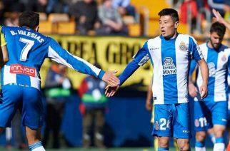 15-minutowy debiut w Espanyolu ściągnął przed TV… dziesiątki milionów osób