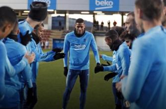 Valverde pozytywnie zaskoczony. Nowy nabytek Barcelony kolejnym strzałem w dziesiątkę?
