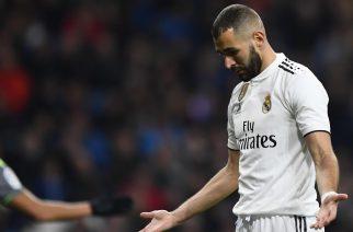"""""""Teraz to ja jestem liderem"""" – Karim Benzema odpiął wrotki"""