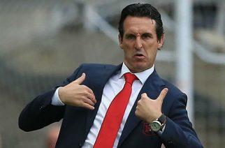 Jasne stanowisko zarządu Arsenalu w sprawie przyszłości Unaia Emery'ego!