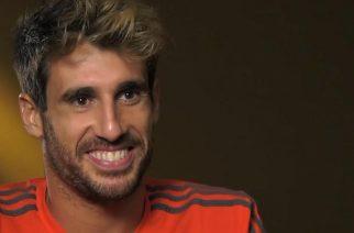 Javi Martinez trafi do klubu Serie A?!
