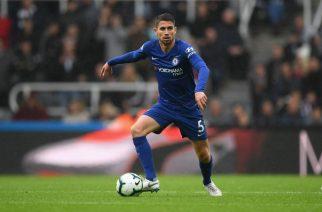 Nowy piłkarz Chelsea. Wpadka podczas Superpucharu! [FOTO]