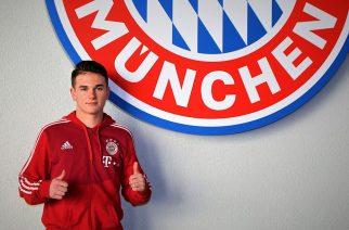 Halo halo, ustawka! – Bayern próbuje w marketing