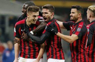 Rywalizacje pełne niespodzianek. Półfinały Coppa Italia bez czołowej czwórki z zeszłego sezonu!