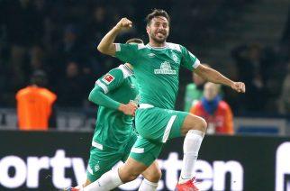 Rekordowy Claudio Pizarro bólem głowy dla Lewandowskiego