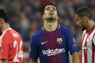 """""""El Kapiszon"""". Barcelona latem musi poszukać klasowego napastnika"""